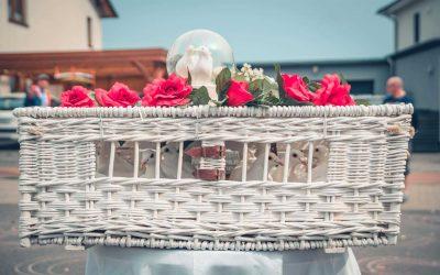 Heiraten & Hochzeitsfotografie in Rostock in Corona-Zeiten