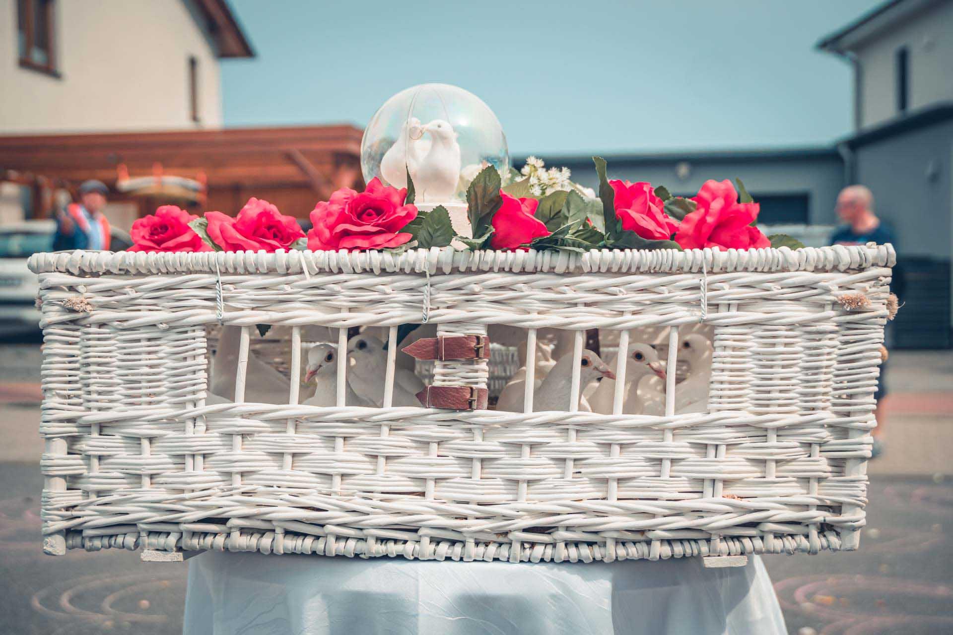 Hochzeit Im Juli Corona